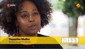 Tewatha Muller - Bureau Jeugd & Media