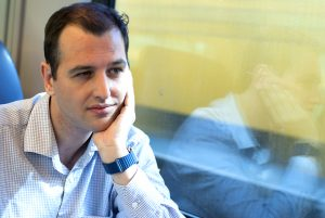 Harry Hol - Bureau Jeugd & Media