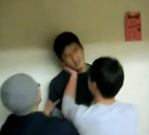 choking game of wurgspel