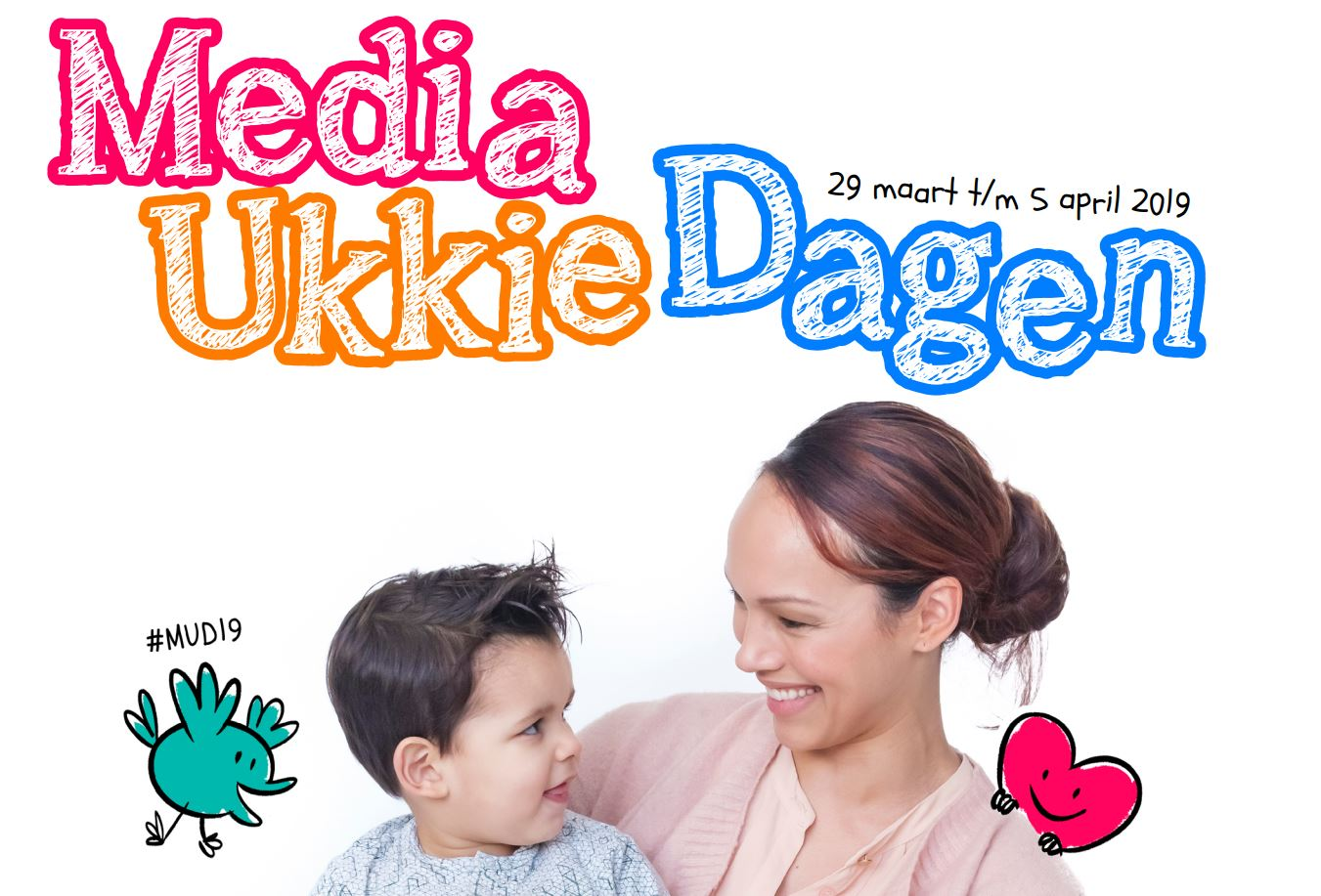 Media Ukkie Dagen 2019 - Bureau Jeugd & Media