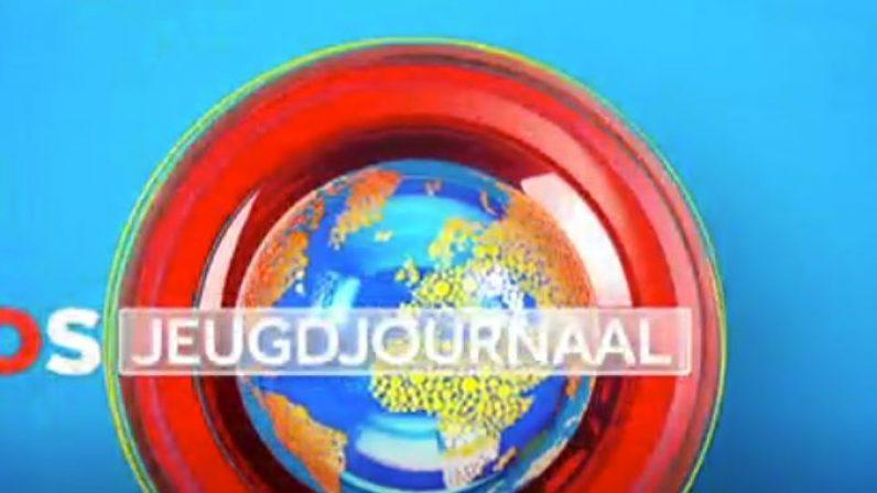 NOS Jeugdjournaal app