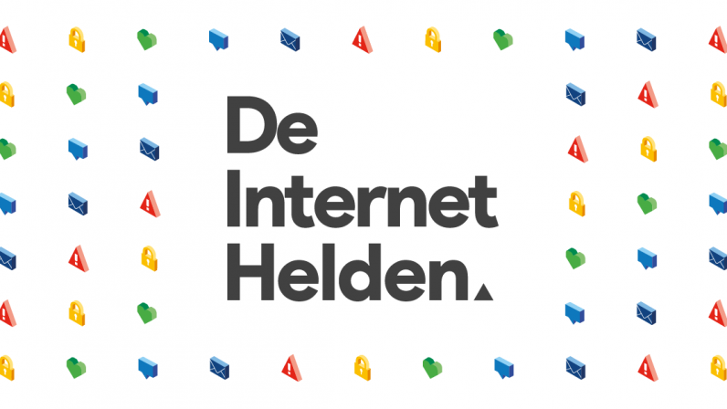 De InternetHelden - Bureau Jeugd en Media