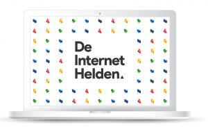 De InternetHelden