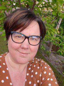 Linda Vergouwen - Bureau Jeugd & Media
