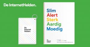 De InternetHelden toolkit voor ouders